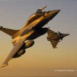 MRCA: India, France sign Rafale agreement