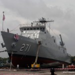 RMN Training Ships Set to be Completed