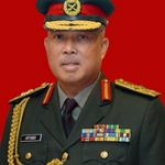 New Army Chief  Part II