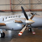 The Beechcraft King Air 200T: My Story