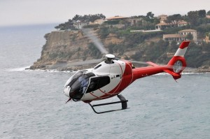 Airbus Helicopters H120.