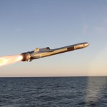 Kongsberg Confirmed NSM for LCS