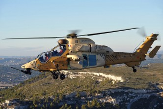 Airbus Helicopters Tiger. Airbus Helicopters.
