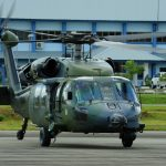 RMAF getting Brunei Blackhawks