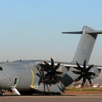 Photos of RMAF A400M M54-01