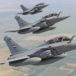 Dassault recently delivered 3 Rafales to Egypt. Dassault