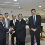 Malaysia signed deal for UK-made SAMs, Part II