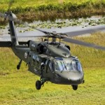 Brunei Confirms Transfer of Blackhawks