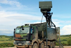 CONTROLMaster 200 combines a high performance 3D GM200 radar and CONTROLView C2 module  • GM200 is a state-of-the-art 3D multibeam radar • CONTROLView processes in real-time radar information and provides weapon  systems with accurate target designation and missile guidance data.