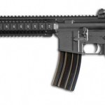 Colt APC to replace Bushmaster M4s. Edited
