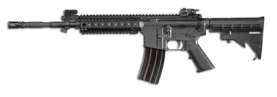 Colt APC to replace Bushmaster M4s  Edited - Malaysian Defence