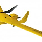 Thales Fulmar mini-UAV for NGPC
