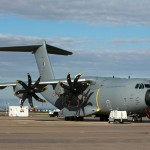 RMAF's Atlas In Service Support
