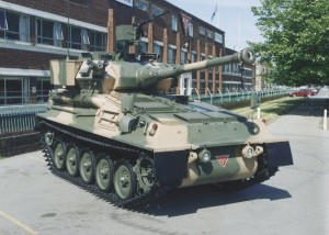 An export Scorpion fitted with a 90mm gun, a co-axial 7.62mmmachine gun and roof mounted 50 caliber turret gun. KAD Scorpions are normally fitted with roof mounted 7.62mm gun. BAE Systems via Janes turret gun.