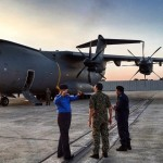 More Woes for the A400M