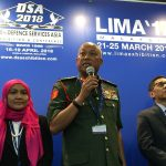 LIMA 17 Launched