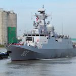 China Made Warships, Coming Soon?
