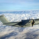First A400M in Seville for Upgrading