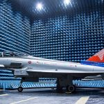 500th Eurofighter Delivered