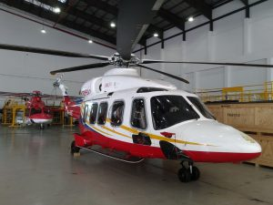 CANDIDATES FOR RMN UTILITY HELOS [6] | Article - Sun 28 Jul 2019 05